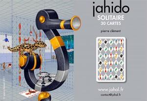 Jahido chroniqué sur TRIC TRAC dans Jeux Jahido-300x206