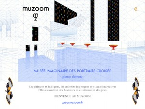 Bienvenue au Muzoom